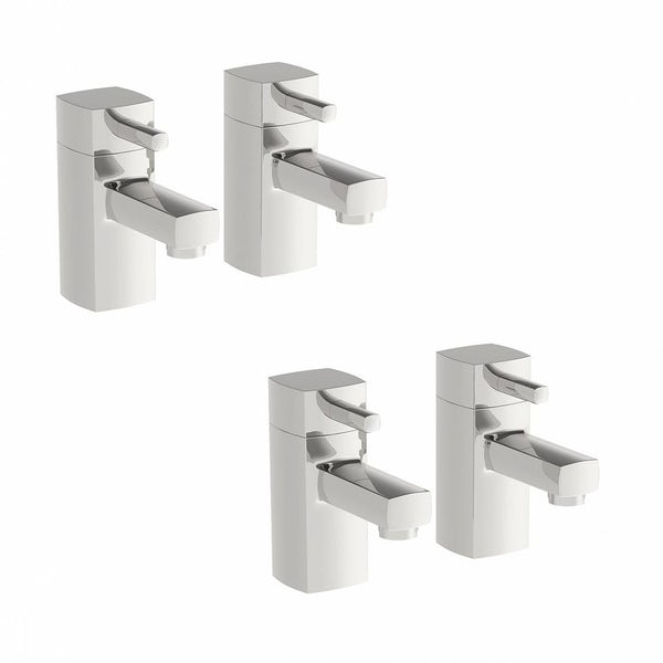Derwent Basin and Bath Tap Pack