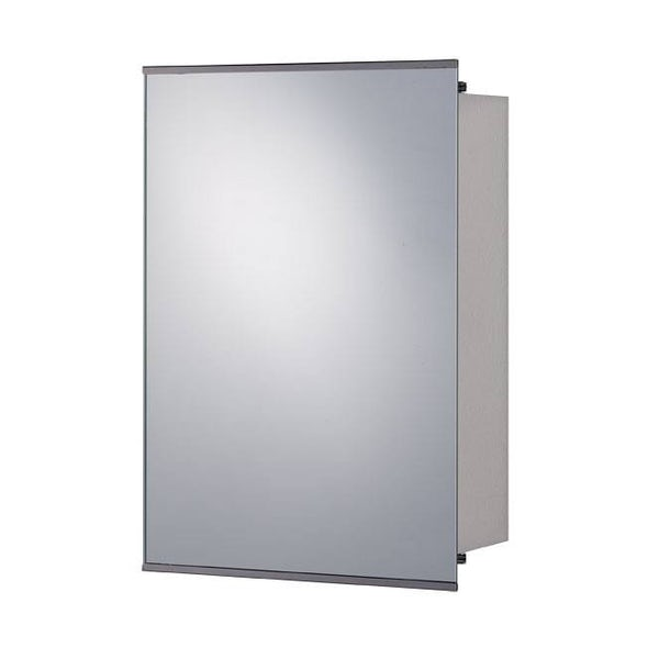 Twist Stainless Steel Cabinet