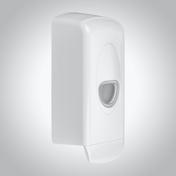 Dolphin commercial FLX cartridge soap dispenser