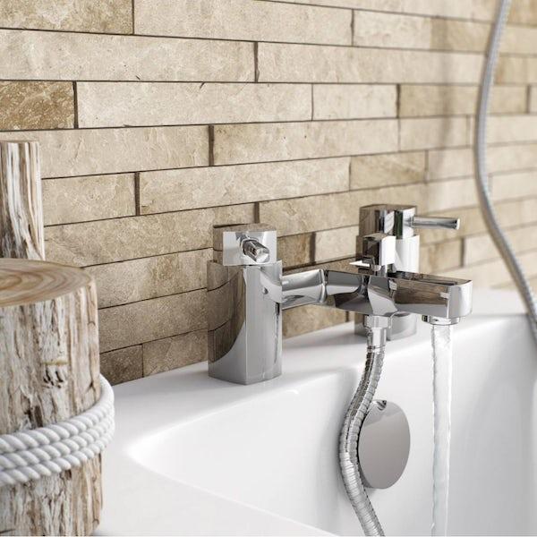 Derwent Bath Shower Mixer