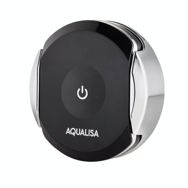 Aqualisa Optic Q Smart wireless remote control