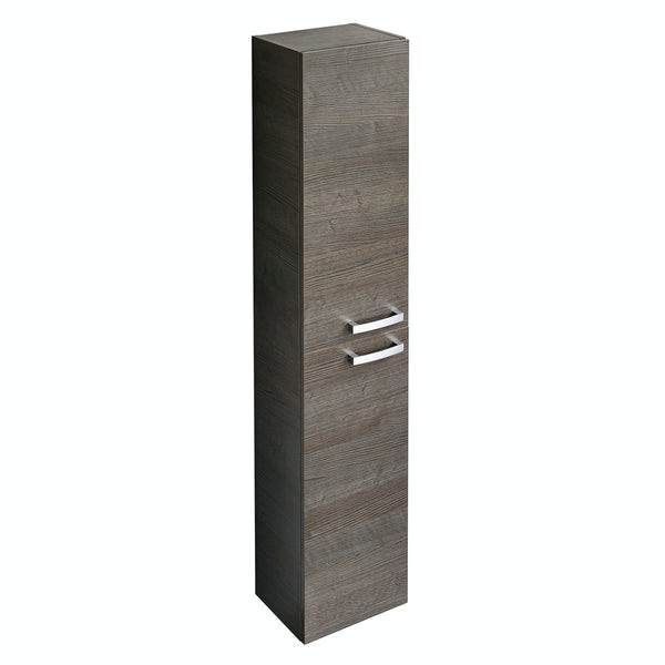 Ideal Standard Tempo sandy grey storage unit 235mm
