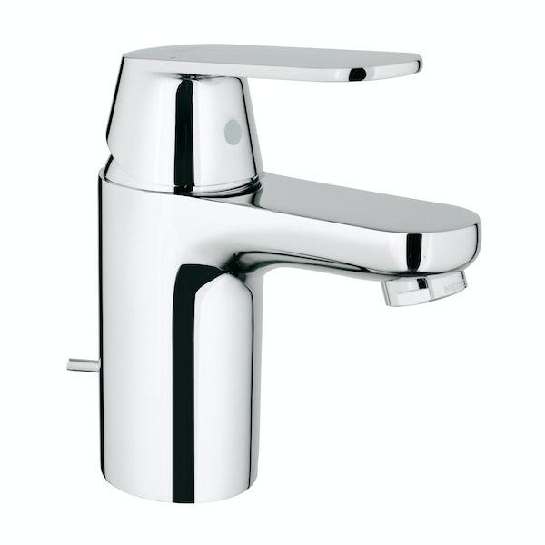 Grohe Eurosmart Cosmopolitan basin mixer tap