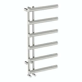Mode Hardy heated towel rail 1000 x 500