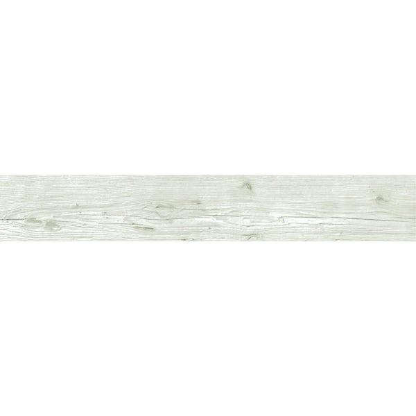 Ashdown limed oak wood effect matt wall and floor tile 140mm x 840mm