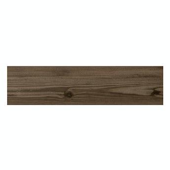 Rowan oak wood effect matt wall and floor tile 150mm x 600mm