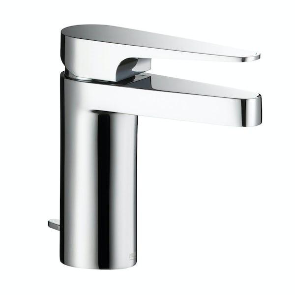 Mira Precision basin mixer tap