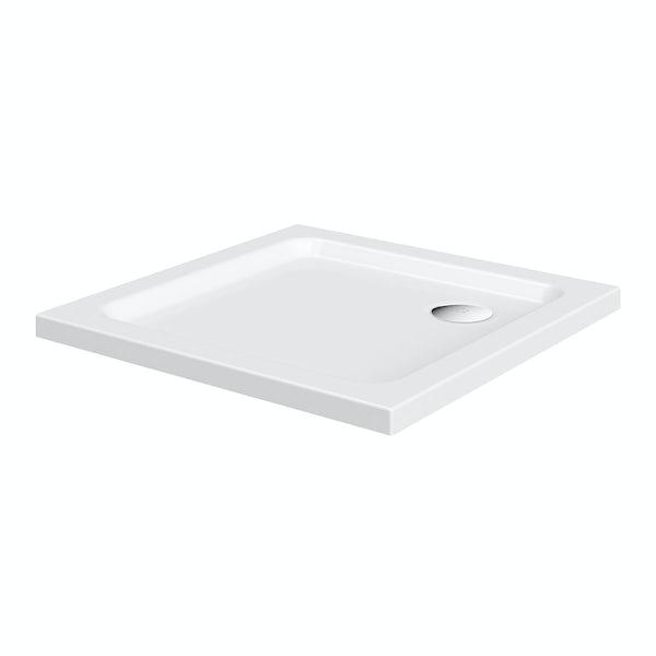 Simplite Square Shower Tray