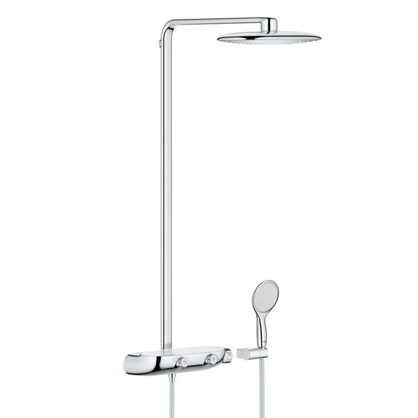 Grohe Rainshower® SmartControl 360 mono shower system