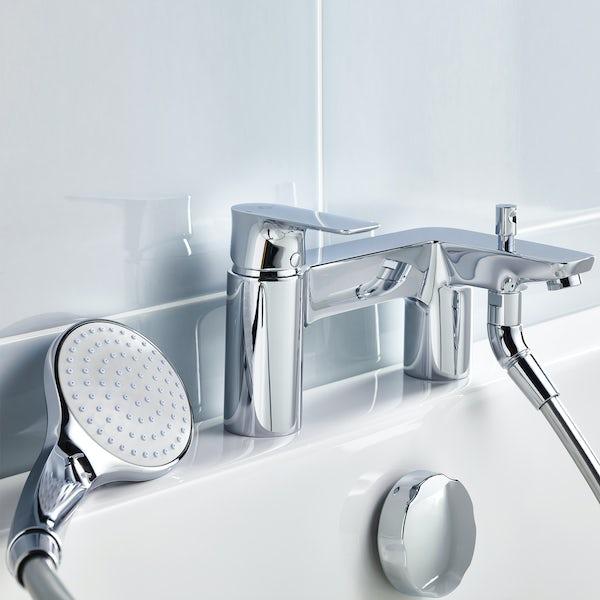 Ideal Standard Concept Air bath shower mixer tap