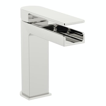 Mode Cooper waterfall basin mixer tap