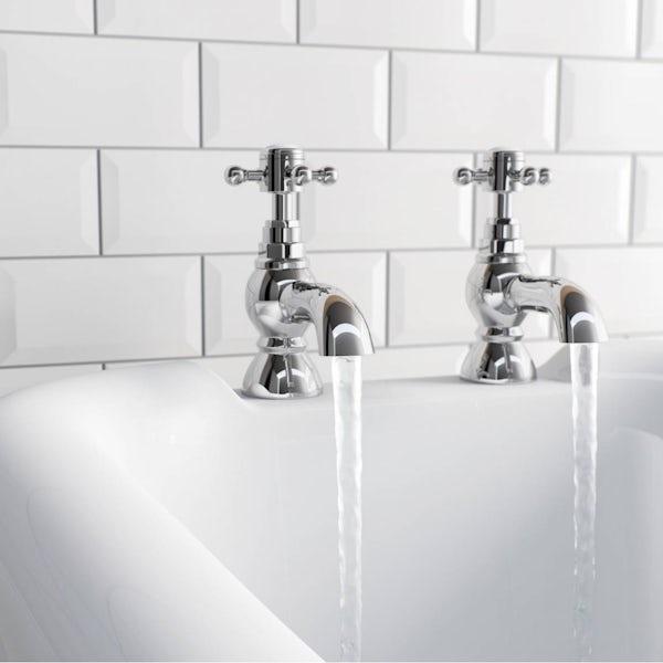 Coniston Bath Taps