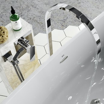 Mode Avanzi freestanding bath tap