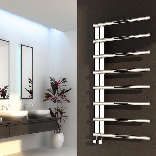 Reina Celico stainless steel designer radiator