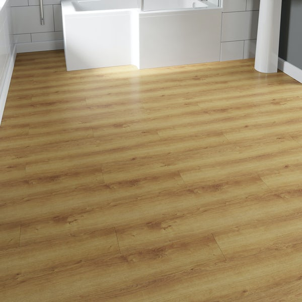 Malmo LVT Narvik embossed stick down flooring 2mm