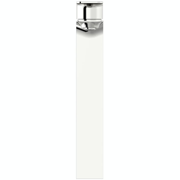Mode Adler high rise basin mixer tap