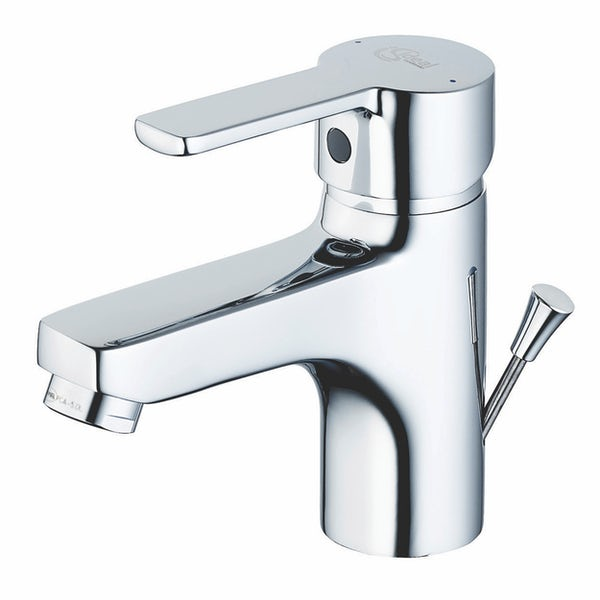 Ideal Standard Calista basin mixer tap with pop-up waste
