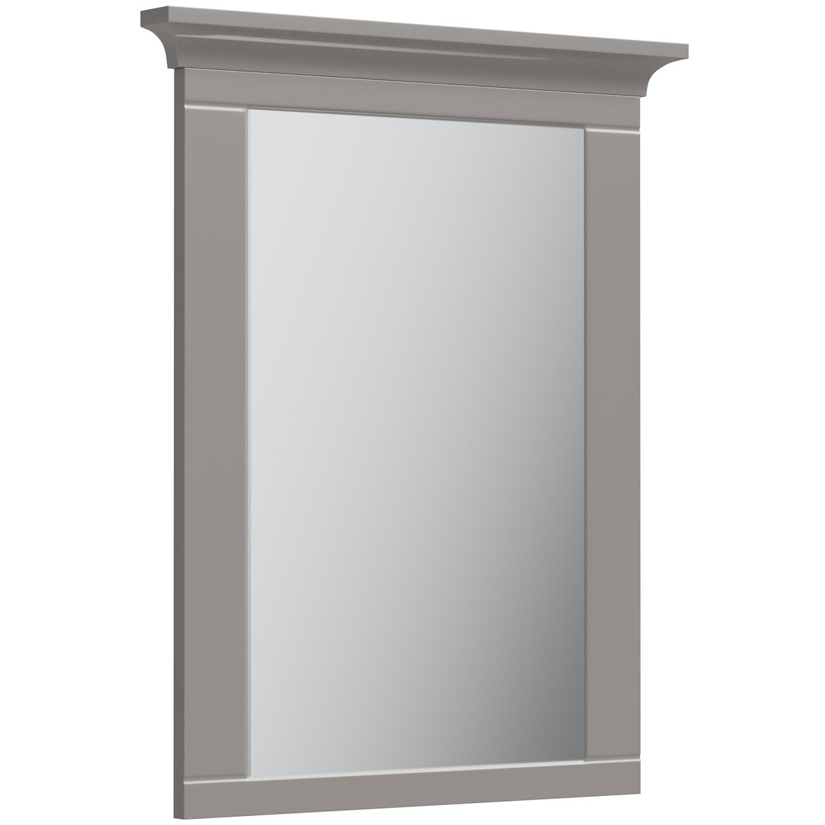 The Bath Co. Winchester graphite mirror