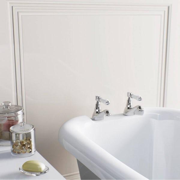 Winchester Bath Taps