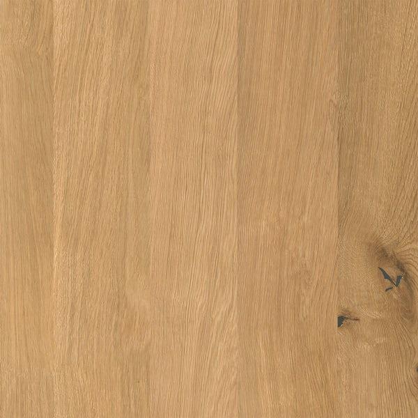 Oasis 18mm 3000 x 100 honey longbarr oak upstand