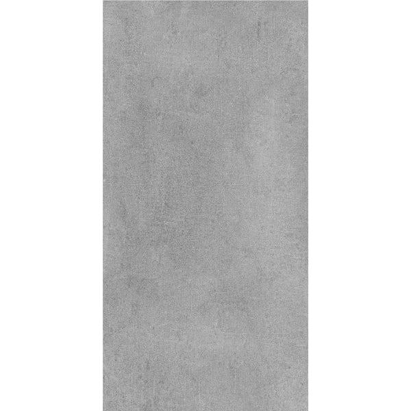 Forbes concrete grey SPC flooring 6mm