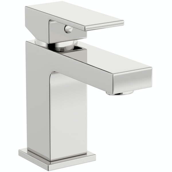 Mode Cooper basin mixer tap