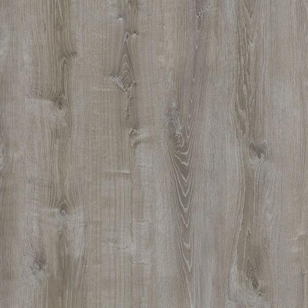 Multipanel Driftwood grey oak waterproof vinyl click flooring