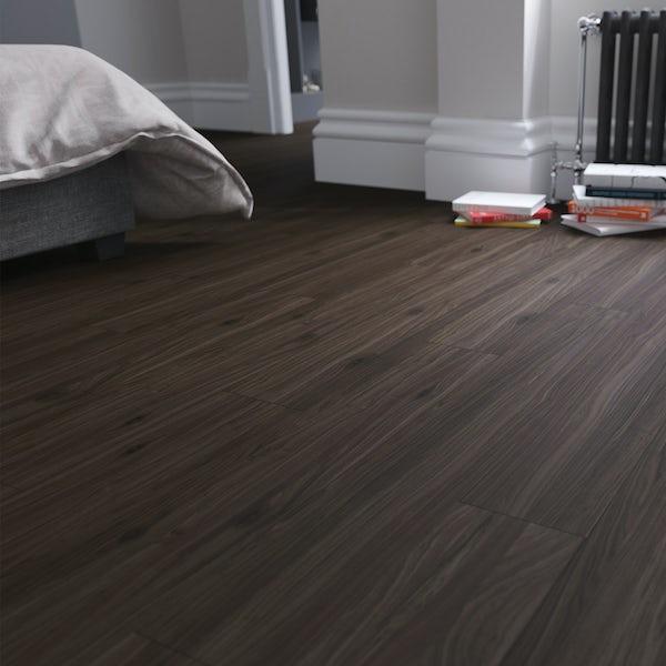 Malmo Rigid click tile embossed & matt 5G Dante flooring 5.5mm