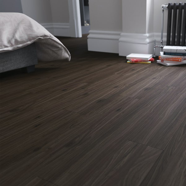 Malmo Rigid click tile embossed & matt 5G Dante flooring 5.5mm