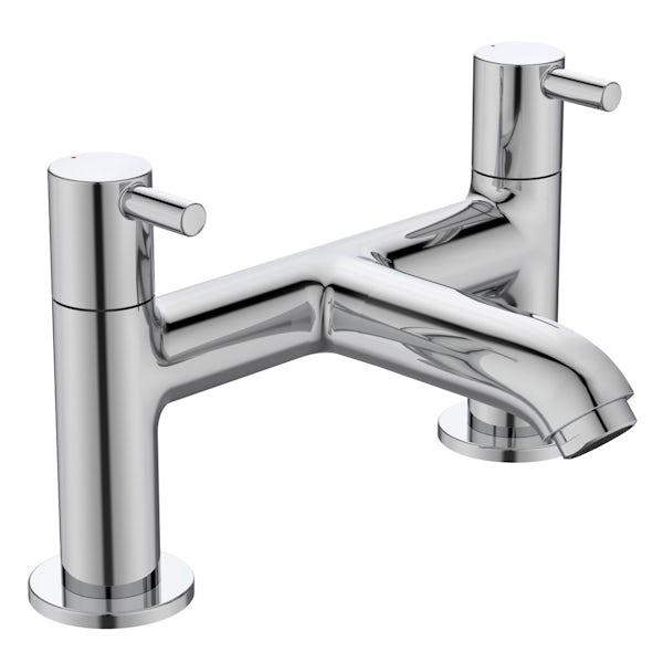 Ideal Standard Ceraline bath mixer tap