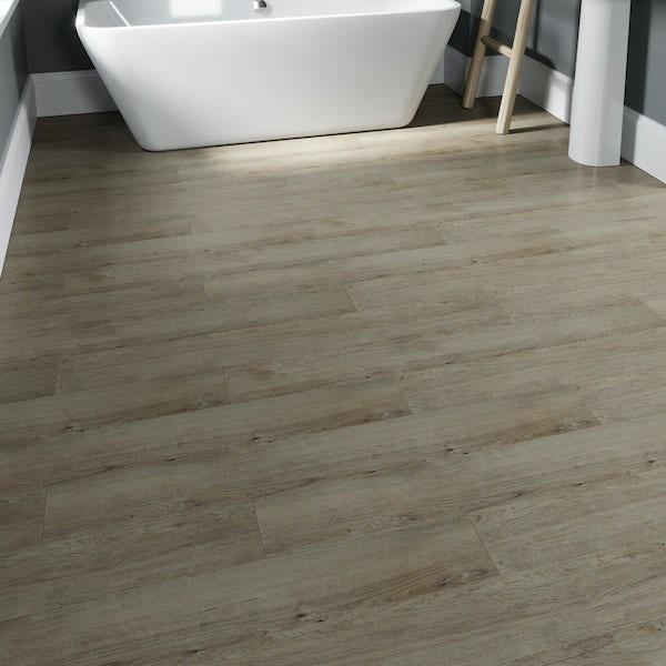 Malmo LVT Skara embossed stick down flooring 2mm