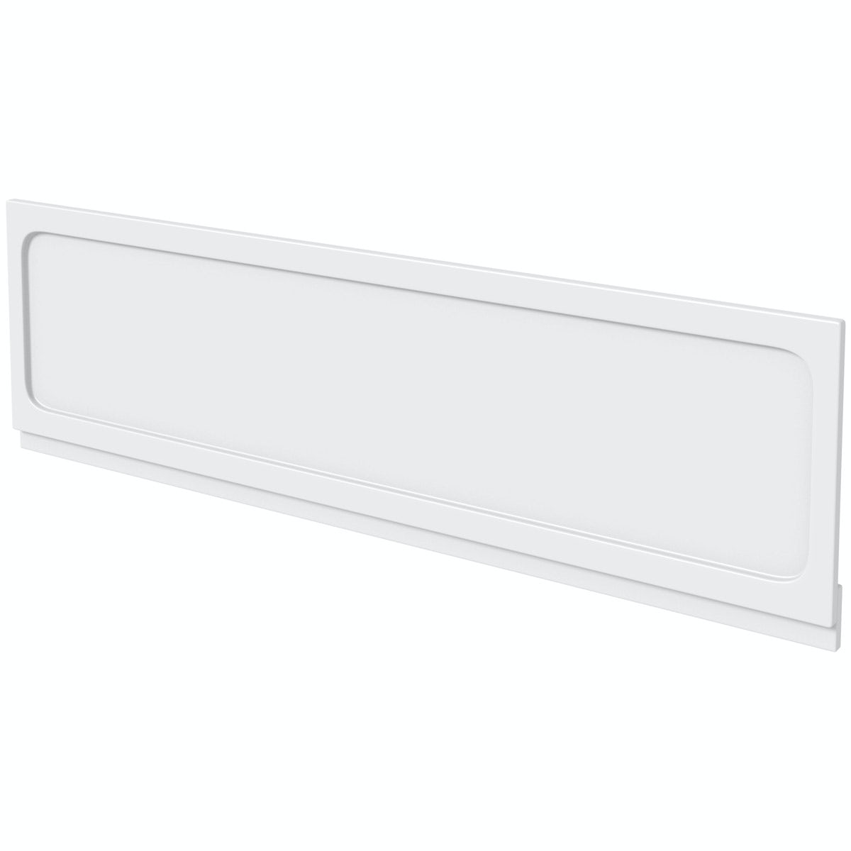 The Bath Co. Traditional acrylic bath front panel 1700mm
