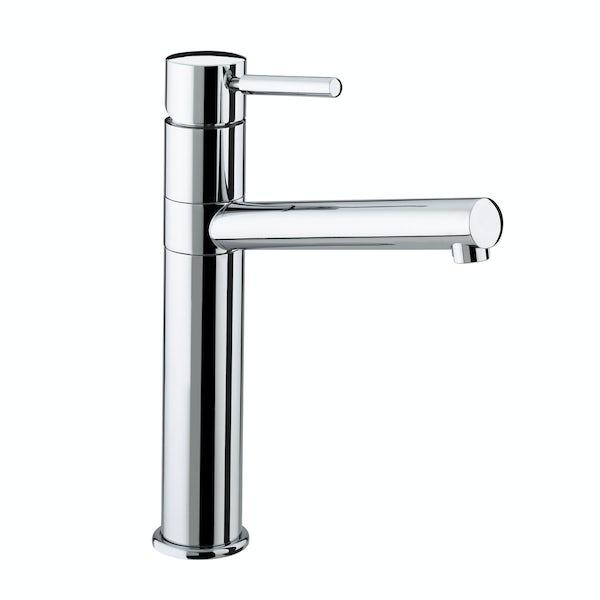 Bristan Vegas Easyfit kitchen tap