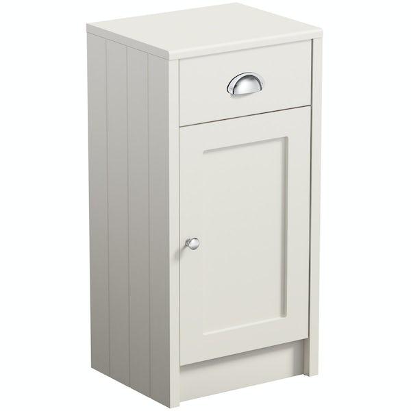 Dulwich ivory storage unit