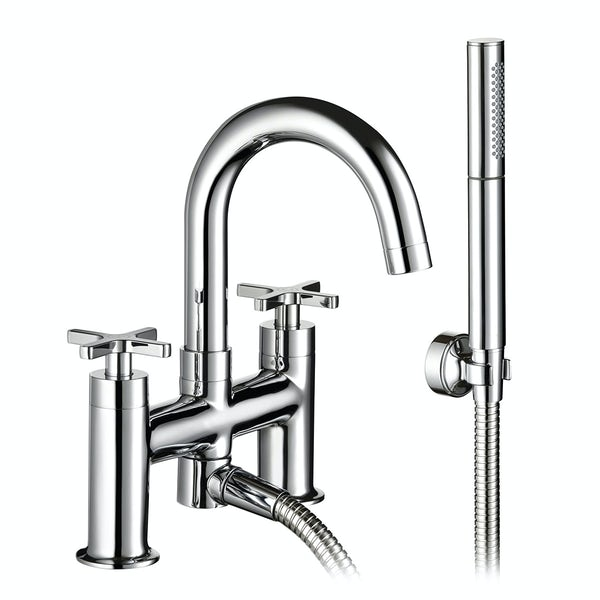 Mira Revive bath shower mixer tap