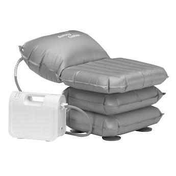 Mangar inflatable bath lift and bathing cushion
