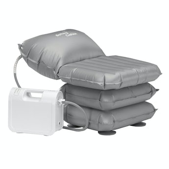 Mangar inflatable bath lift and bathing cushion