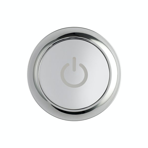 Mira Mode dual rear fed digital shower standard