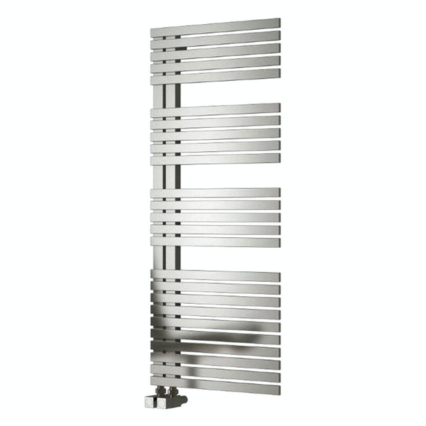 Reina Entice stainless steel designer towel rail