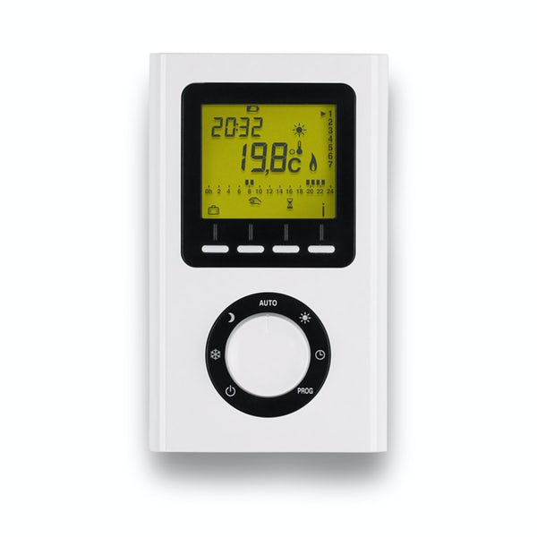 Terma TTIR Infrared weekly controller for heating elements