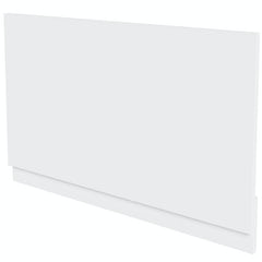 Main image for Mode Nouvel gloss white bath end panel 680mm