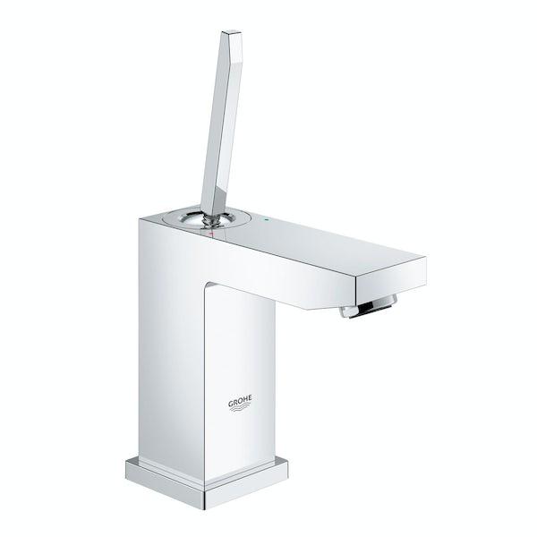 Grohe Eurocube Joy basin mixer tap