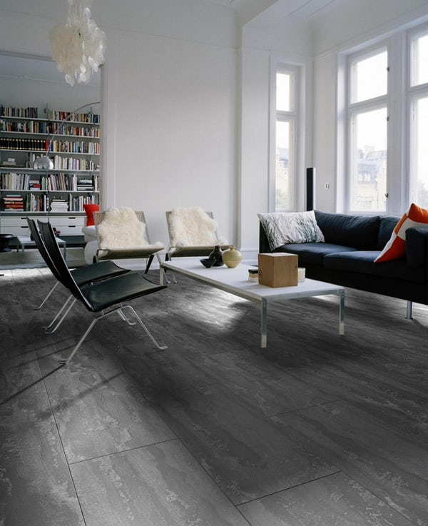 Kronostep Flocky SPC flooring