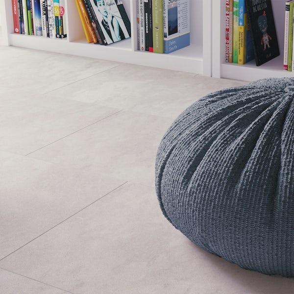 Malmo Rigid click tile embossed & matt 5G Livia flooring 5.5mm