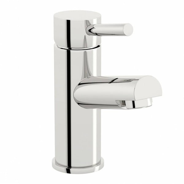 Orchard Wharfe complete freestanding bath suite with taps and wastes