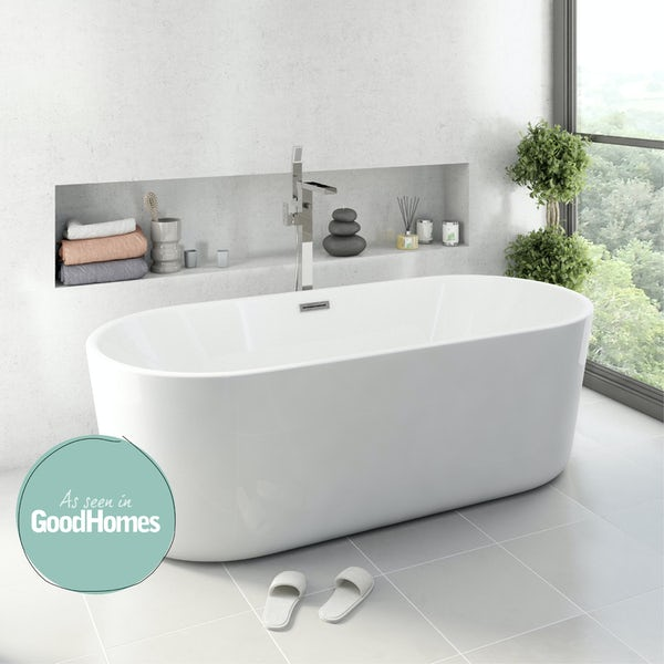 Mode Tate Freestanding Bath 1780 X 800 Victoriaplum Com