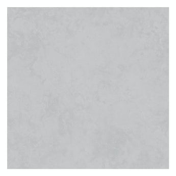 Volta grey stone effect flat matt wall and floor tile 600mm x 600mm
