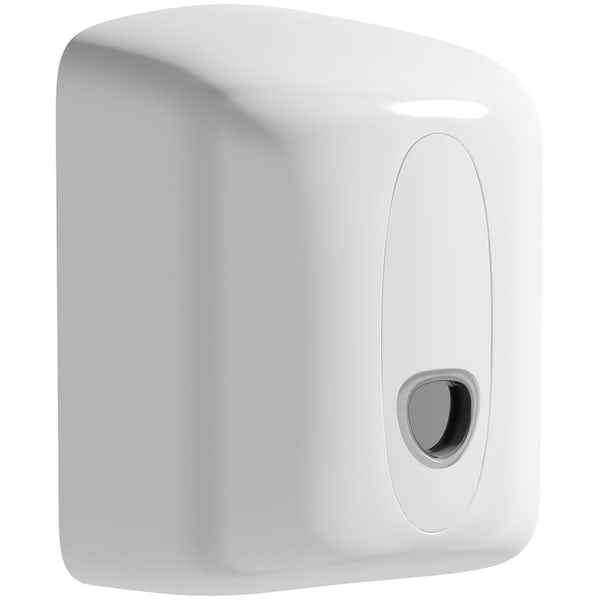 Dolphin commercial standard centre feed dispenser