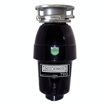 Bone Crusher Mid Duty 700 kitchen waste disposal unit with AirSwitch