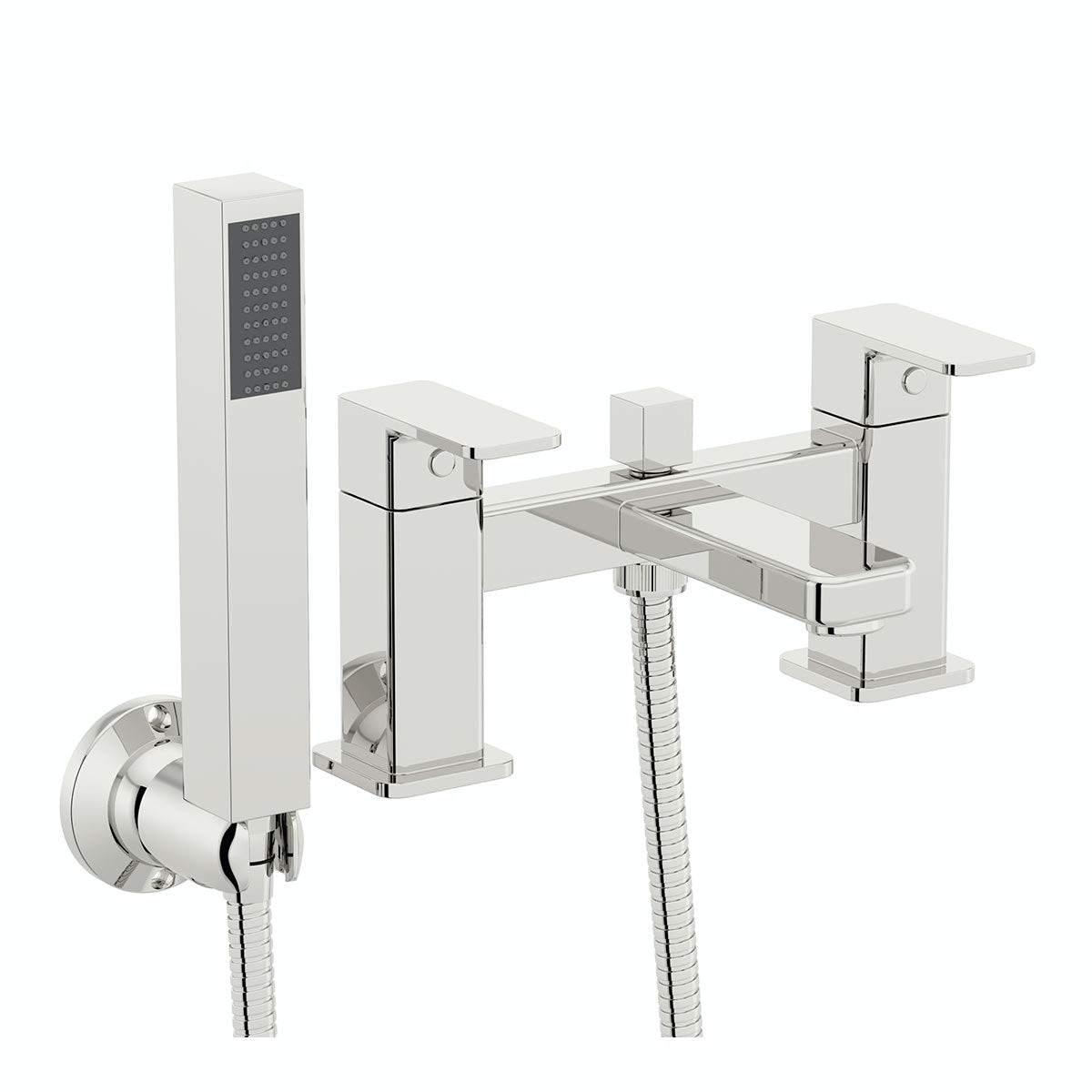 Quartz Bath Shower Mixer